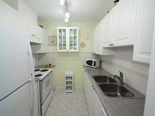 """Photo 3: 308 4768 53RD Street in Ladner: Delta Manor Condo for sale in """"SUNNINGDALE IV"""" : MLS®# V1096503"""
