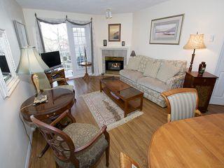 """Photo 6: 308 4768 53RD Street in Ladner: Delta Manor Condo for sale in """"SUNNINGDALE IV"""" : MLS®# V1096503"""