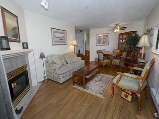 """Photo 9: 308 4768 53RD Street in Ladner: Delta Manor Condo for sale in """"SUNNINGDALE IV"""" : MLS®# V1096503"""