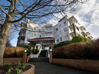 """Photo 1: 308 4768 53RD Street in Ladner: Delta Manor Condo for sale in """"SUNNINGDALE IV"""" : MLS®# V1096503"""