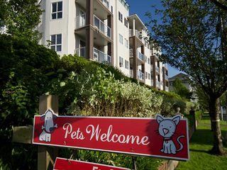 """Photo 2: 308 4768 53RD Street in Ladner: Delta Manor Condo for sale in """"SUNNINGDALE IV"""" : MLS®# V1096503"""