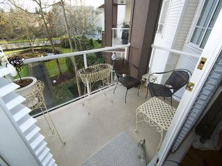 """Photo 7: 308 4768 53RD Street in Ladner: Delta Manor Condo for sale in """"SUNNINGDALE IV"""" : MLS®# V1096503"""