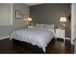 "Photo 6: 303 2588 ALDER Street in Vancouver: Fairview VW Condo for sale in ""BOLLERT PLACE"" (Vancouver West)  : MLS®# V1101808"