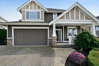 "Photo 2: 5878 165 Street in Surrey: Cloverdale BC House for sale in ""BELL RIDGE ESTATES"" (Cloverdale)  : MLS®# F1432063"