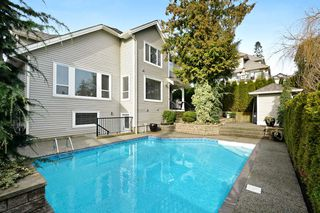 "Photo 25: 5878 165 Street in Surrey: Cloverdale BC House for sale in ""BELL RIDGE ESTATES"" (Cloverdale)  : MLS®# F1432063"