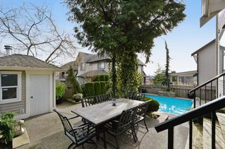 "Photo 23: 5878 165 Street in Surrey: Cloverdale BC House for sale in ""BELL RIDGE ESTATES"" (Cloverdale)  : MLS®# F1432063"
