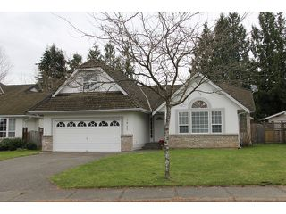 "Photo 1: 4632 220TH Street in Langley: Murrayville House for sale in ""MURRAYVILLE"" : MLS®# F1435027"