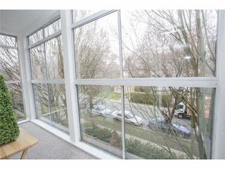 "Photo 14: 301 1126 W 11TH Avenue in Vancouver: Fairview VW Condo for sale in ""FAIRVIEW"" (Vancouver West)  : MLS®# V1110622"