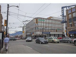 "Photo 18: 301 1126 W 11TH Avenue in Vancouver: Fairview VW Condo for sale in ""FAIRVIEW"" (Vancouver West)  : MLS®# V1110622"