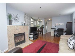 "Photo 6: 301 1126 W 11TH Avenue in Vancouver: Fairview VW Condo for sale in ""FAIRVIEW"" (Vancouver West)  : MLS®# V1110622"