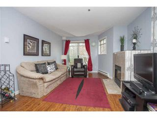 "Photo 4: 301 1126 W 11TH Avenue in Vancouver: Fairview VW Condo for sale in ""FAIRVIEW"" (Vancouver West)  : MLS®# V1110622"