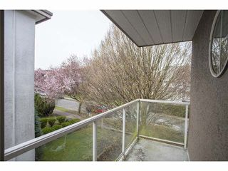 "Photo 15: 301 1126 W 11TH Avenue in Vancouver: Fairview VW Condo for sale in ""FAIRVIEW"" (Vancouver West)  : MLS®# V1110622"