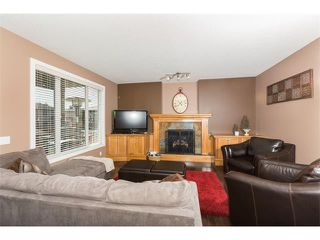 Photo 13: 241 Springmere Way: Chestermere House for sale : MLS®# C4005617