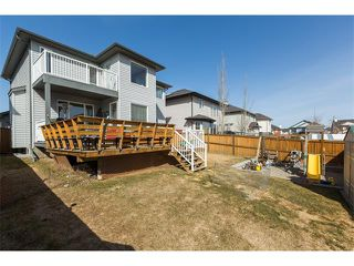 Photo 29: 241 Springmere Way: Chestermere House for sale : MLS®# C4005617