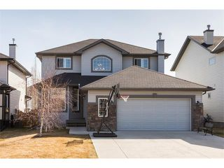 Photo 1: 241 Springmere Way: Chestermere House for sale : MLS®# C4005617
