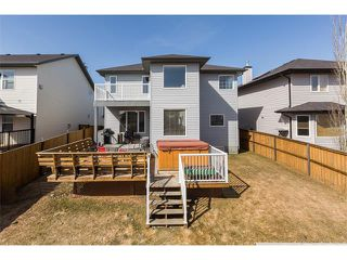 Photo 33: 241 Springmere Way: Chestermere House for sale : MLS®# C4005617