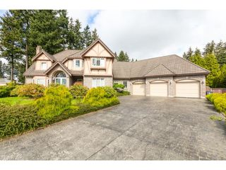 "Main Photo: 5783 126TH Street in Surrey: Panorama Ridge House for sale in ""PANORAMA RIDGE"" : MLS®# F1438691"