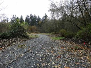 """Photo 8: 2234 176TH Street in Surrey: Hazelmere Land for sale in """"GRANDVIEW HEIGHTS (REDWOOD HEIGHTS NCP 4)"""" (South Surrey White Rock)  : MLS®# F1439345"""