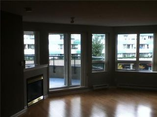 Photo 3: A328 2099 LOUGHEED Highway in Port Coquitlam: Glenwood PQ Home for sale ()  : MLS®# V963479
