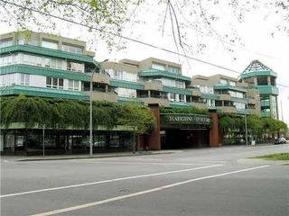 Photo 2: A328 2099 LOUGHEED Highway in Port Coquitlam: Glenwood PQ Home for sale ()  : MLS®# V963479