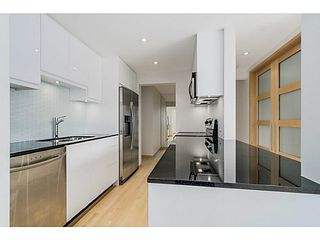 "Photo 6: 410 1500 PENDRELL Street in Vancouver: West End VW Condo for sale in ""PENDRELL MEWS"" (Vancouver West)  : MLS®# V1134010"