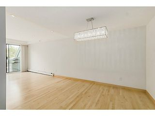 """Photo 4: 410 1500 PENDRELL Street in Vancouver: West End VW Condo for sale in """"PENDRELL MEWS"""" (Vancouver West)  : MLS®# V1134010"""
