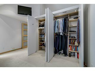 "Photo 11: 410 1500 PENDRELL Street in Vancouver: West End VW Condo for sale in ""PENDRELL MEWS"" (Vancouver West)  : MLS®# V1134010"
