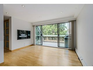 """Photo 7: 410 1500 PENDRELL Street in Vancouver: West End VW Condo for sale in """"PENDRELL MEWS"""" (Vancouver West)  : MLS®# V1134010"""