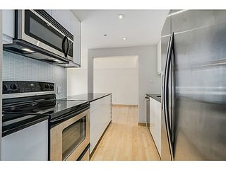"Photo 5: 410 1500 PENDRELL Street in Vancouver: West End VW Condo for sale in ""PENDRELL MEWS"" (Vancouver West)  : MLS®# V1134010"