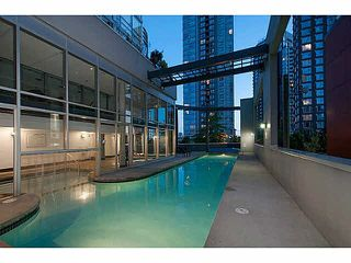 "Photo 16: 302 501 PACIFIC Street in Vancouver: Downtown VW Condo for sale in ""THE 501"" (Vancouver West)  : MLS®# V1139299"