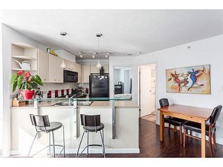 "Photo 2: 302 501 PACIFIC Street in Vancouver: Downtown VW Condo for sale in ""THE 501"" (Vancouver West)  : MLS®# V1139299"