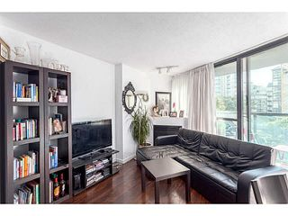 "Photo 8: 302 501 PACIFIC Street in Vancouver: Downtown VW Condo for sale in ""THE 501"" (Vancouver West)  : MLS®# V1139299"