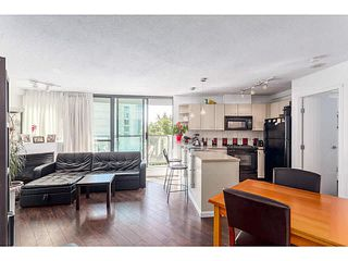 "Photo 4: 302 501 PACIFIC Street in Vancouver: Downtown VW Condo for sale in ""THE 501"" (Vancouver West)  : MLS®# V1139299"