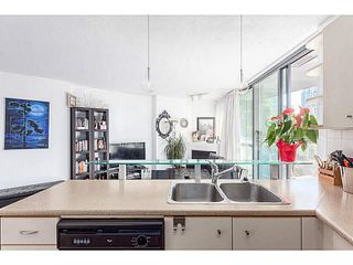 "Photo 11: 302 501 PACIFIC Street in Vancouver: Downtown VW Condo for sale in ""THE 501"" (Vancouver West)  : MLS®# V1139299"