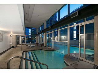 "Photo 15: 302 501 PACIFIC Street in Vancouver: Downtown VW Condo for sale in ""THE 501"" (Vancouver West)  : MLS®# V1139299"