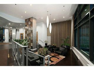 "Photo 12: 302 501 PACIFIC Street in Vancouver: Downtown VW Condo for sale in ""THE 501"" (Vancouver West)  : MLS®# V1139299"