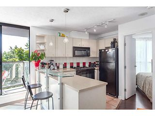"Photo 10: 302 501 PACIFIC Street in Vancouver: Downtown VW Condo for sale in ""THE 501"" (Vancouver West)  : MLS®# V1139299"