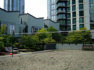 "Photo 18: 302 501 PACIFIC Street in Vancouver: Downtown VW Condo for sale in ""THE 501"" (Vancouver West)  : MLS®# V1139299"
