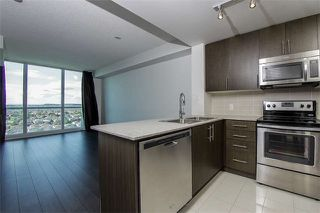 Photo 5: 1109 3985 Grand Park Drive in Mississauga: City Centre Condo for sale : MLS®# W3320935