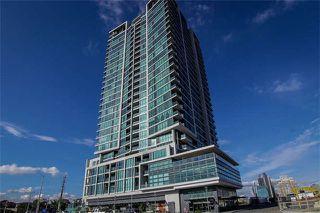 Main Photo: 1109 3985 Grand Park Drive in Mississauga: City Centre Condo for sale : MLS®# W3320935