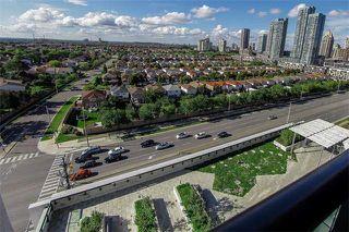 Photo 2: 1109 3985 Grand Park Drive in Mississauga: City Centre Condo for sale : MLS®# W3320935