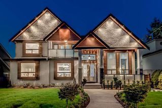 Main Photo: 1153 GROVER Avenue in Coquitlam: Central Coquitlam House for sale : MLS®# R2004241