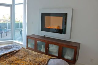 "Photo 12: 201 1616 BAYSHORE Drive in Vancouver: Coal Harbour Condo for sale in ""BAYSHORE GARDENS"" (Vancouver West)  : MLS®# R2010526"