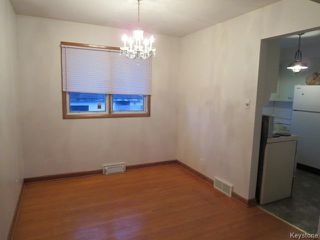 Photo 5: 404 Greene Avenue in WINNIPEG: East Kildonan Residential for sale (North East Winnipeg)  : MLS®# 1530054