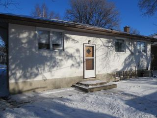 Photo 2: 404 Greene Avenue in WINNIPEG: East Kildonan Residential for sale (North East Winnipeg)  : MLS®# 1530054