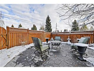 Photo 23: 5924 LEWIS Drive SW in Calgary: Lakeview House for sale : MLS®# C4040273
