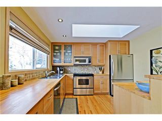 Photo 2: 5924 LEWIS Drive SW in Calgary: Lakeview House for sale : MLS®# C4040273