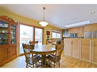 Photo 3: 5924 LEWIS Drive SW in Calgary: Lakeview House for sale : MLS®# C4040273