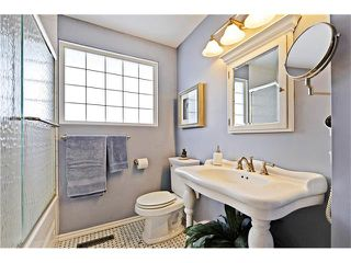 Photo 14: 5924 LEWIS Drive SW in Calgary: Lakeview House for sale : MLS®# C4040273