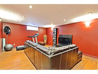 Photo 18: 5924 LEWIS Drive SW in Calgary: Lakeview House for sale : MLS®# C4040273